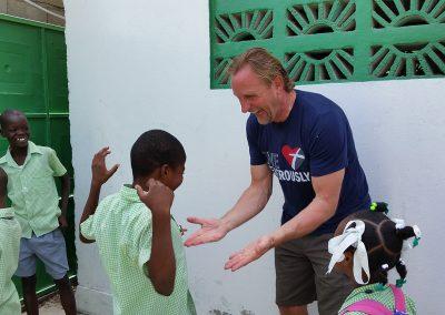 HaitiSchoolPfamilyMission